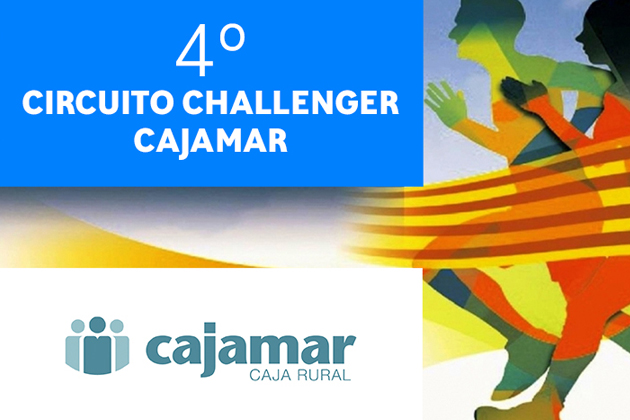 4º Circuito Challenger Cajamar