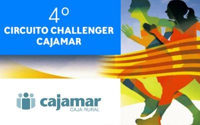 Ya están abiertas las inscripciones a la challenger Cajamar 2019, el circuito de la gente popular y donde tu… puedes ser el ganador p ganadora.